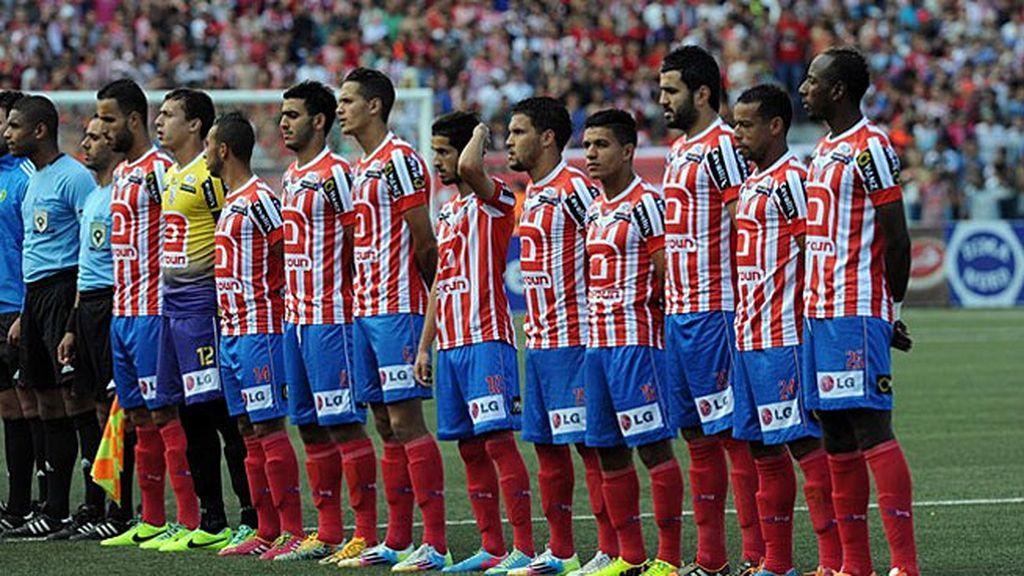 Atlético Tetuán