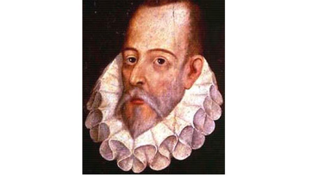 Miguel de Cervantes y Saavedra, Cervantes, El Quijote