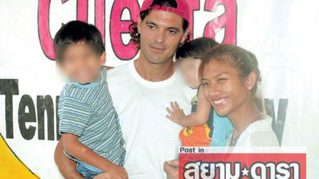 Chatchaya Cuesta Ramos,esposa de 'Frank de la Jungla',condena,Yuyee Alissa Intusmith
