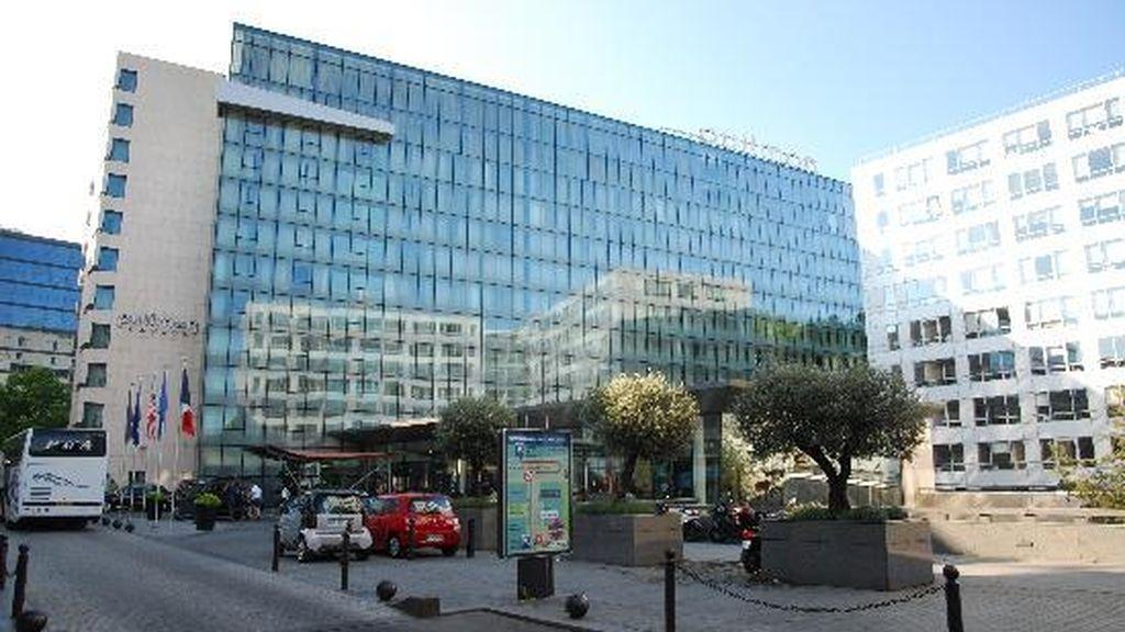 Hotel Selección francesa
