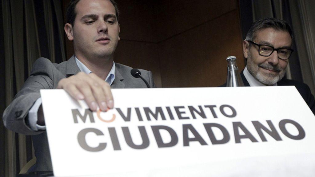 Presentación de Movimiento Ciudadano