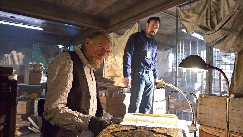 Los vampiros de Guillermo del Toro vuelven a Cuatro