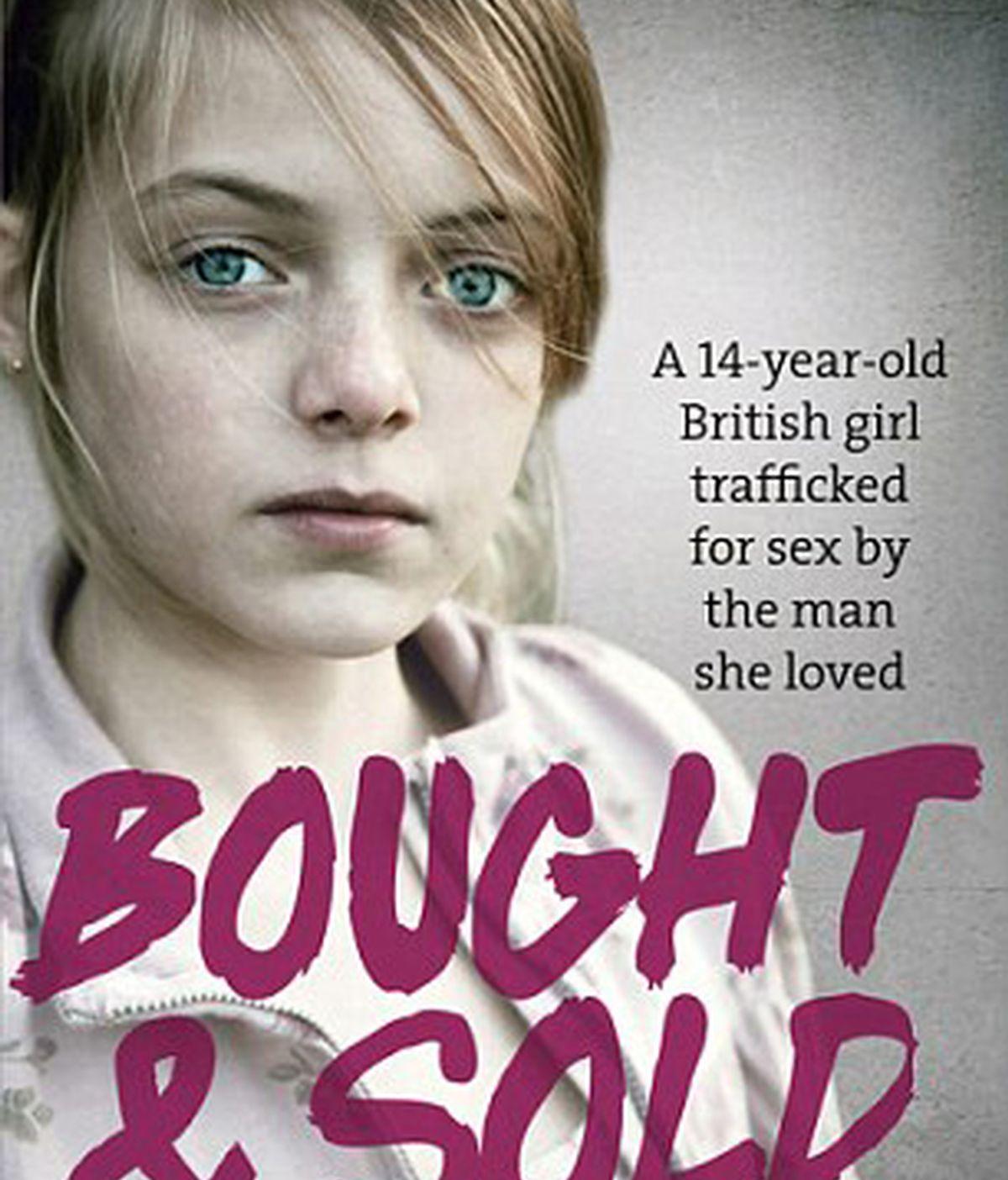 Portada del libro, 'Bought & Sold'