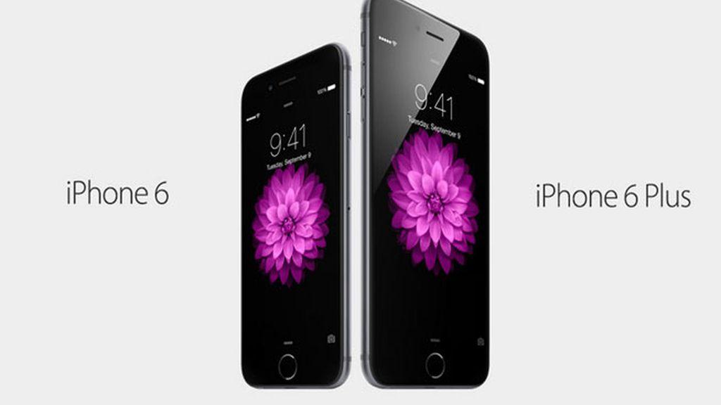 Apple,iPhone 6,iPhone 6 Plus