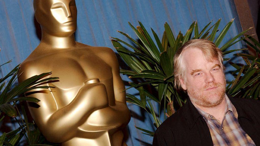 La tragedia de un actor de Oscar