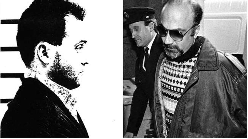 Pedro Manuel G.R., y Pedro Luis Gallego, dos violadores reincidentes en libertad
