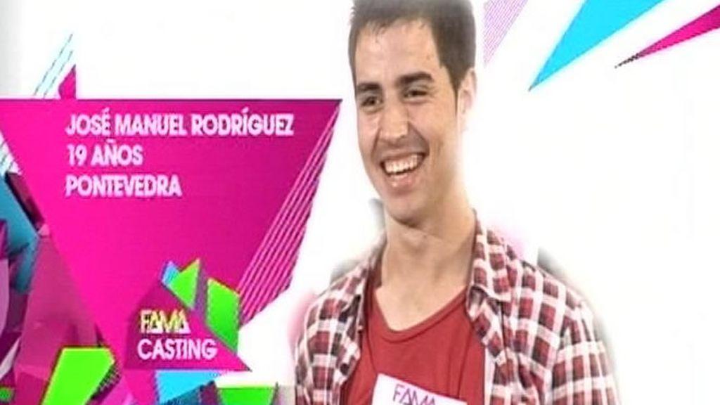 Jose María Rodríguez