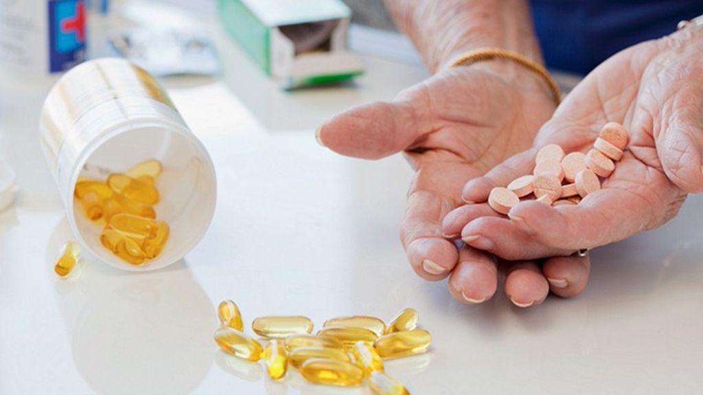 El selenio y la vitamina E elevan el riesgo de cáncer de próstata en algunos hombres