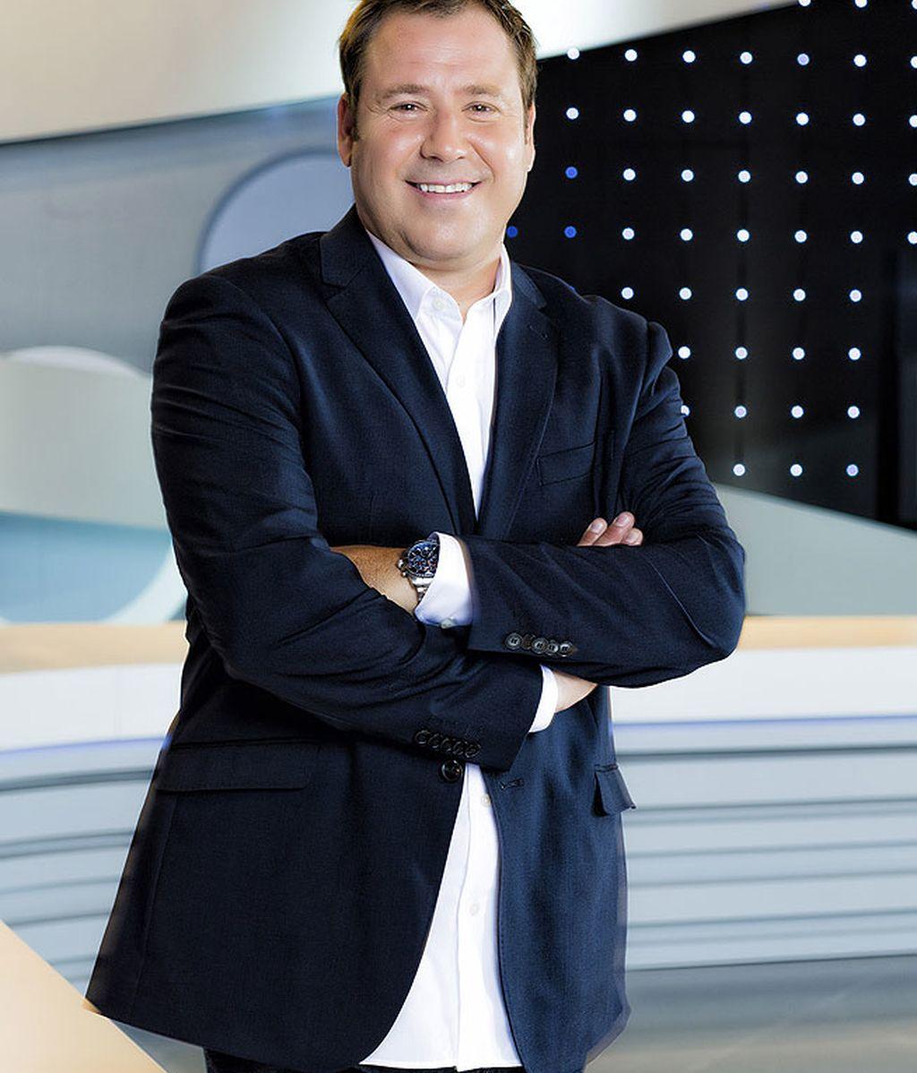 Enrique Marqués