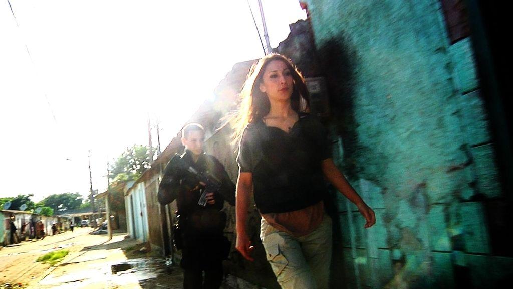 Las fotos de 'Policía Internacional: Río de Janeiro'