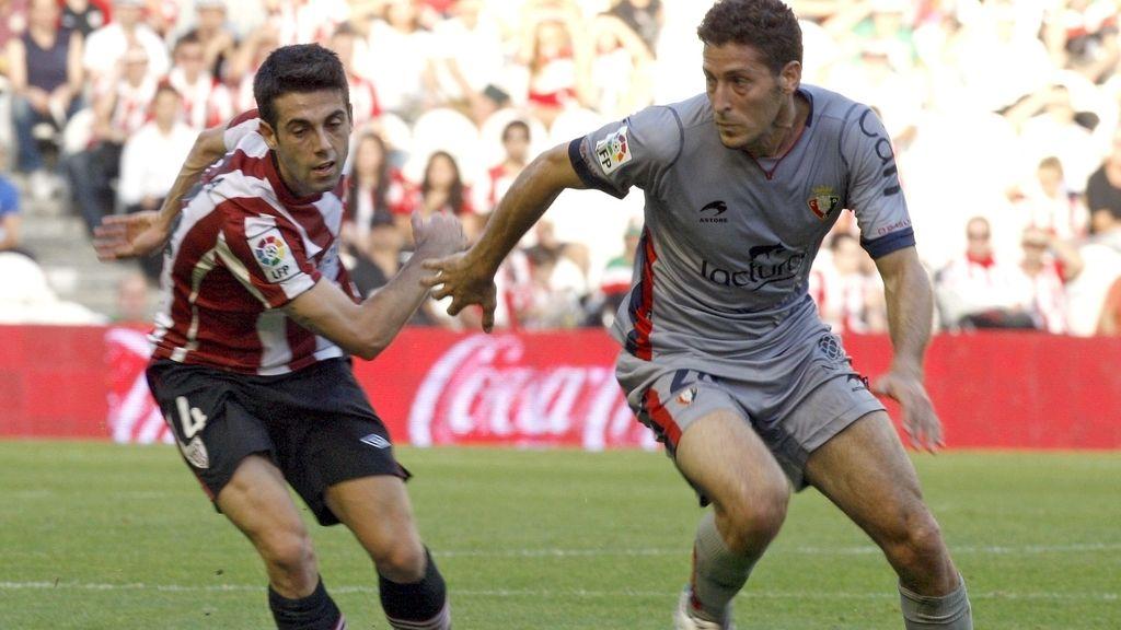 Athletic Club de Bilbao - Osasuna