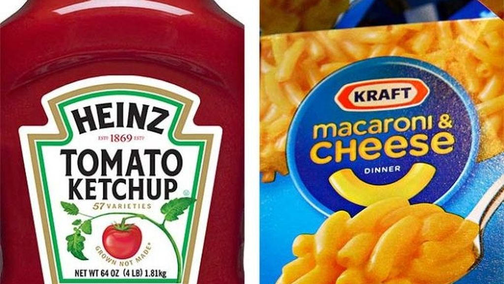 Warren Buffet,Heinz,Kraft,