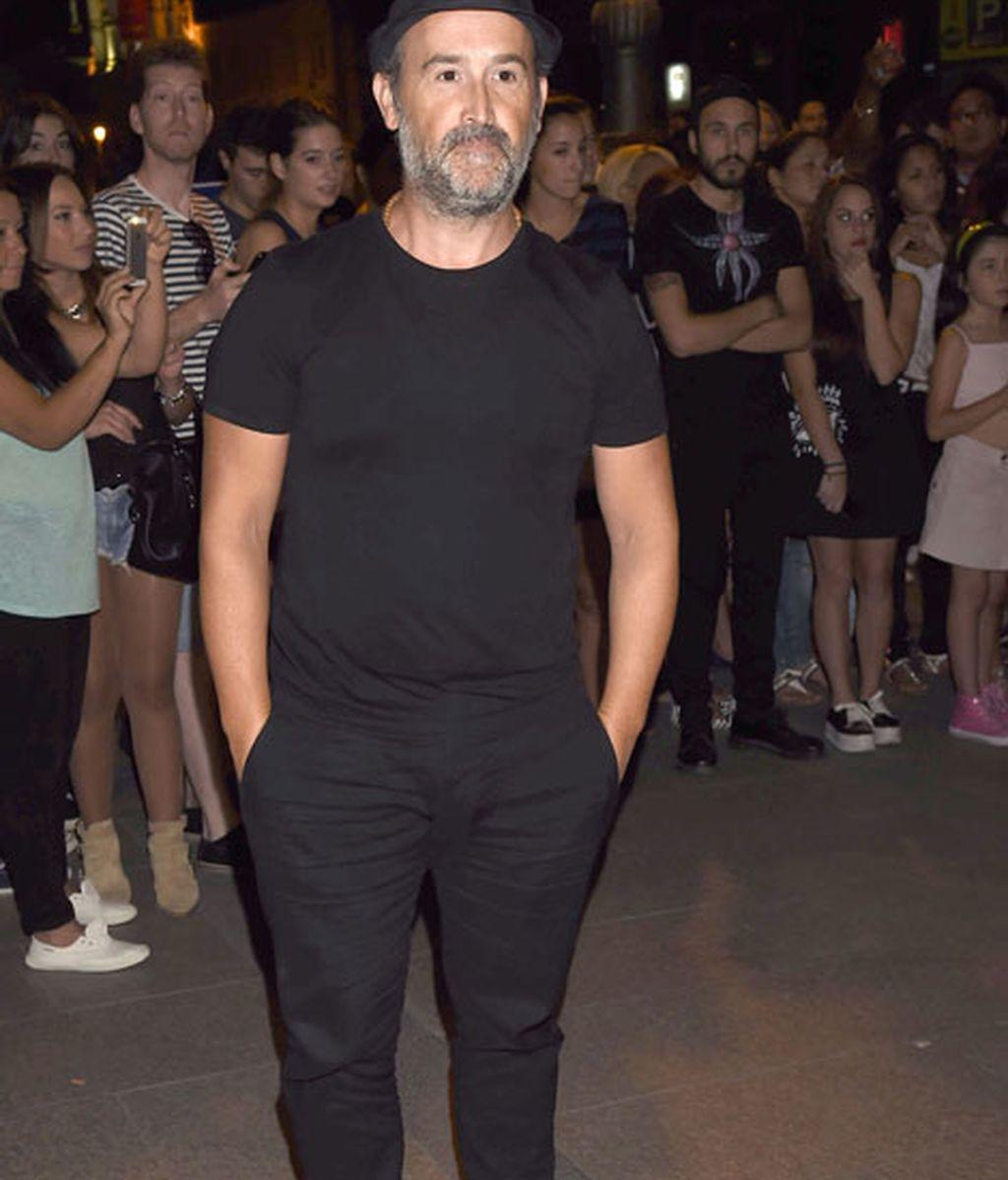 Se presentaba la colección de Riccardo Tisci para Nike