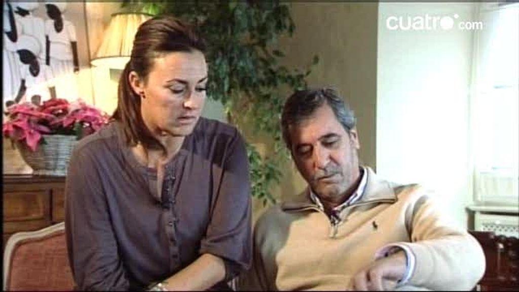 Hijos de papá: Paula llama a sus padres para decirles que abandona y quiere volver a  casa
