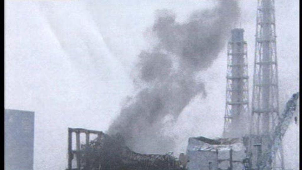 ¿Mejora Fukushima?