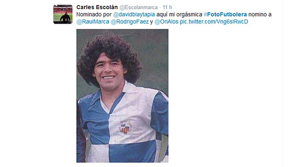Maradona Sabadell