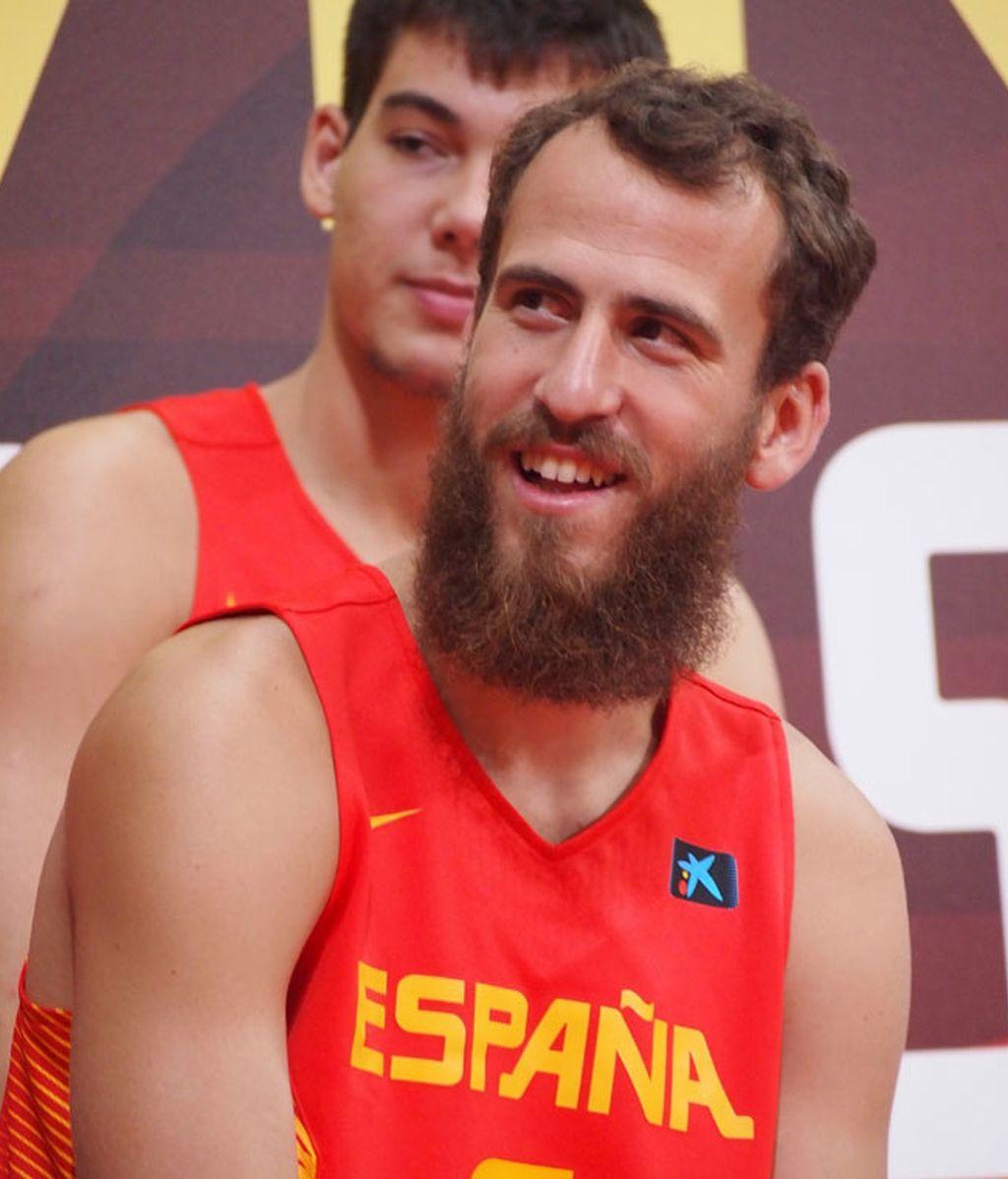 Sergio Rodríguez, 'Chacho'