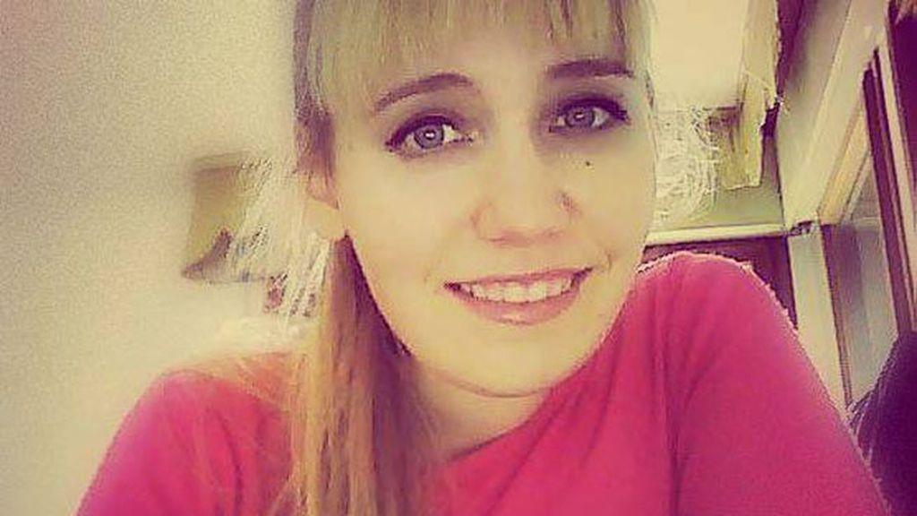 Elisa Valent, 25 años, estudiante de la Universidad de Padua