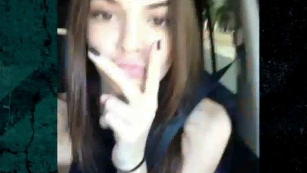 selfies al volante,selfies,jóvenes y selfies,imprudencias al volante
