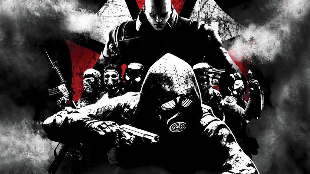 Corporación Umbrella: desataron el apocalipsis zombie en Resident Evil
