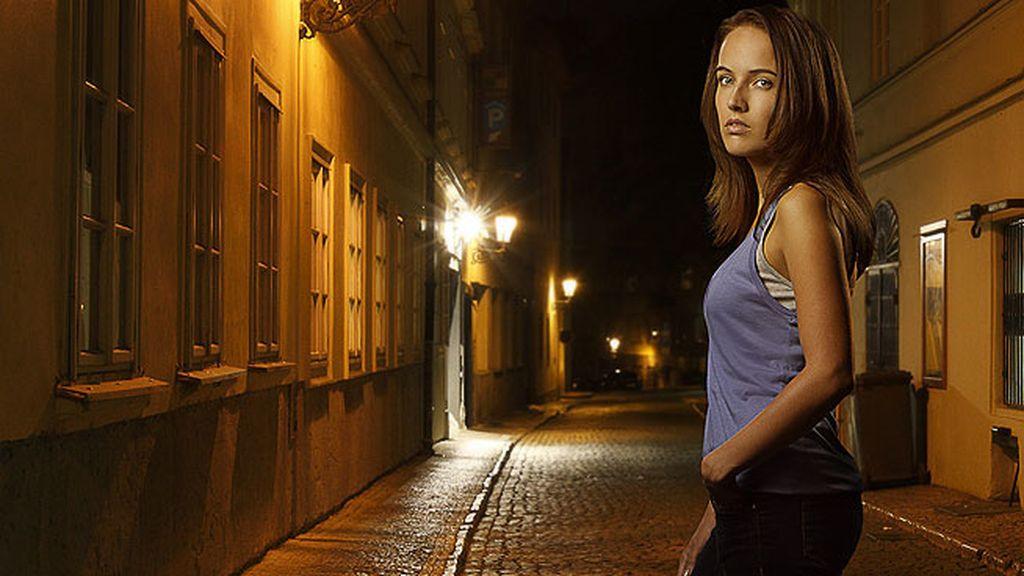 Oksana (Teresa Vorisková)