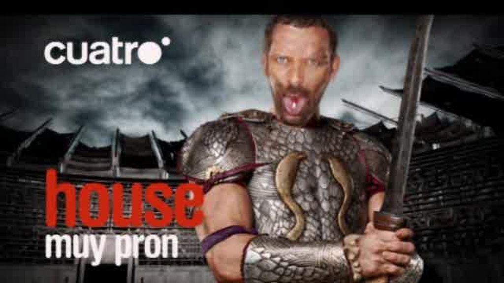 Promo House: genes de campeón
