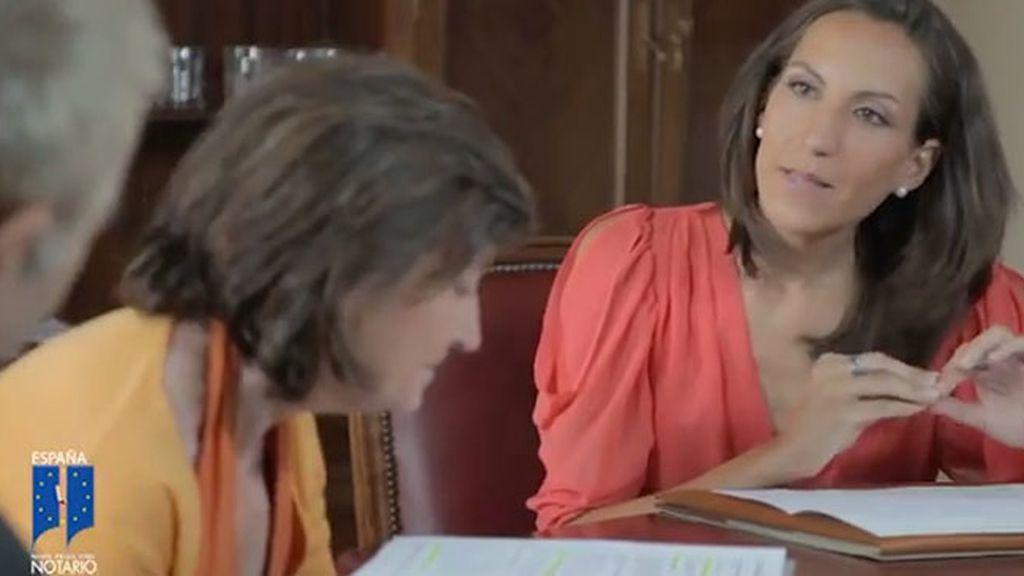 Los notarios suben a Youtube las consultas más habituales