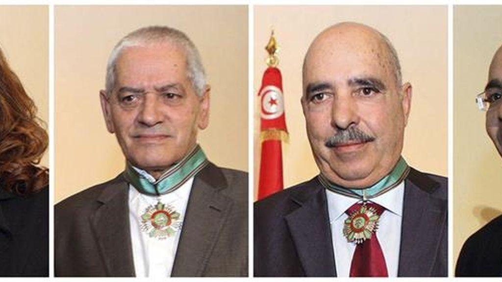 El Cuarteto de Diálogo Nacional de Túnez, premio Nobel de la Paz 2015