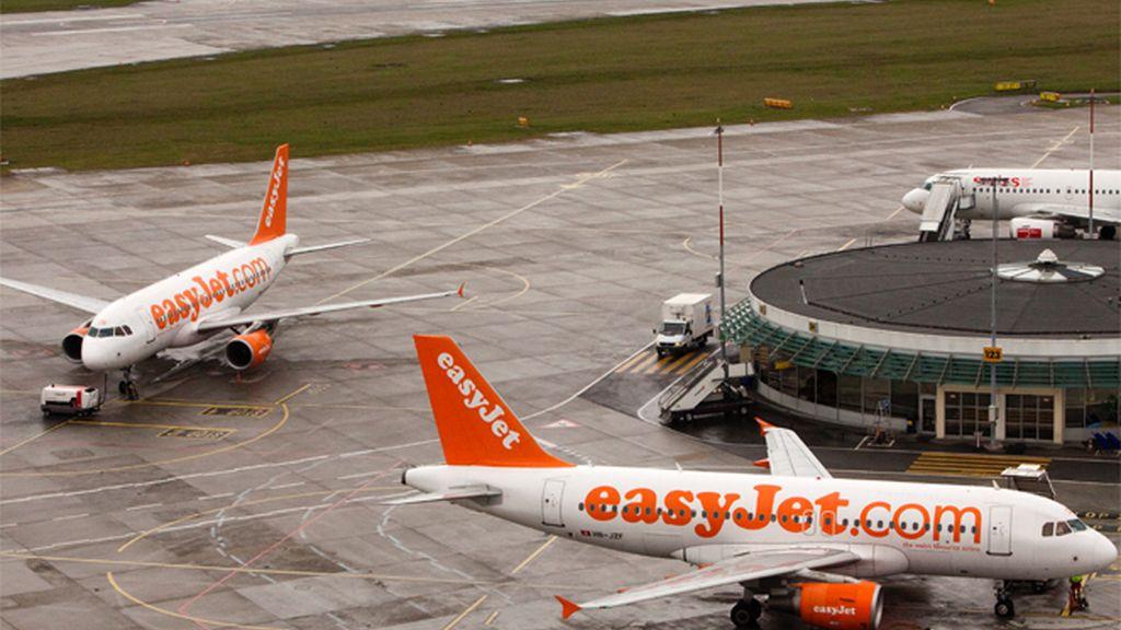 La Generalitat multa a cuatro aerolíneas por vulnerar los derechos de los consumidores