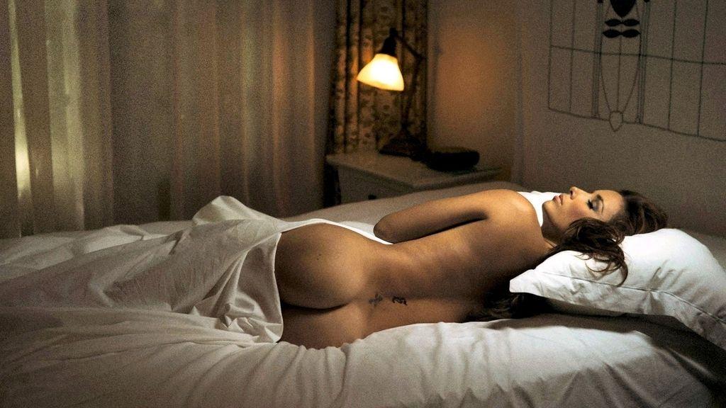 Eva Longoria, posado, desnuda, fotógrafo
