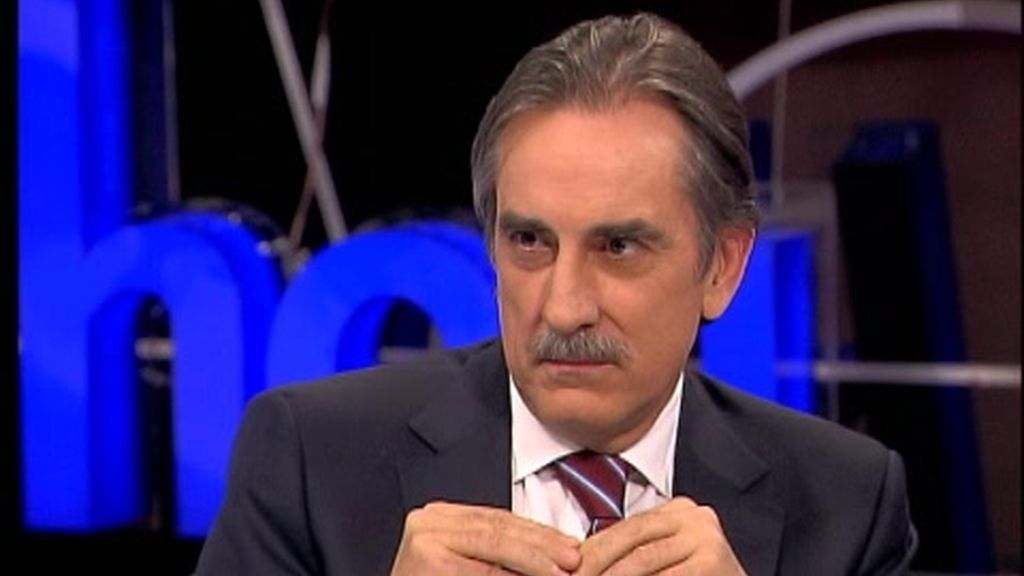 Gabilondo entrevista a Valeriano Gómez