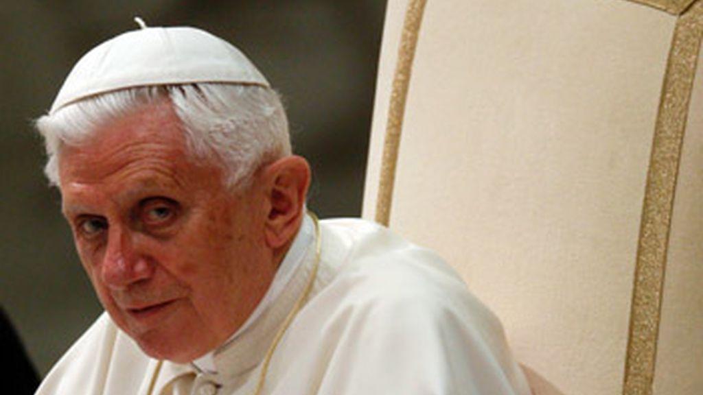 El Papa reprende al arzobispo de Viena por sus críticas a otro cardenal