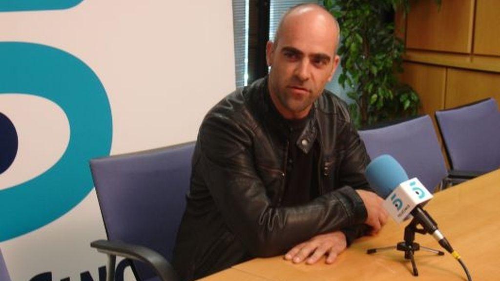 Encuentro digital con Luis Tosar