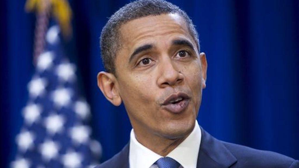 En la imagen, el presidente estadounidense Barack Obama. EFE/Archivo