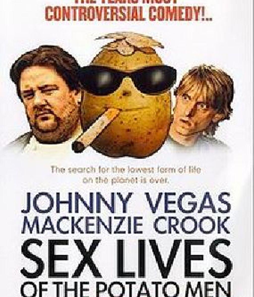 7-Sex lives of the potato men