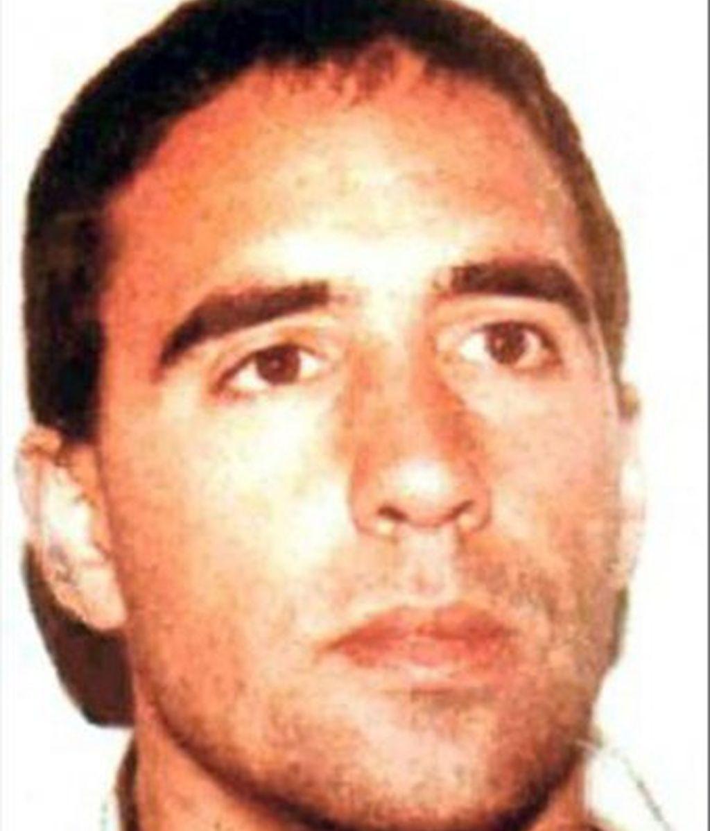 Raúl Fuentes Villota, detenido en Liverpool