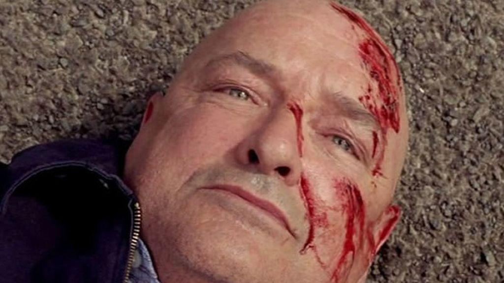 """El """"accidente"""" de Locke"""