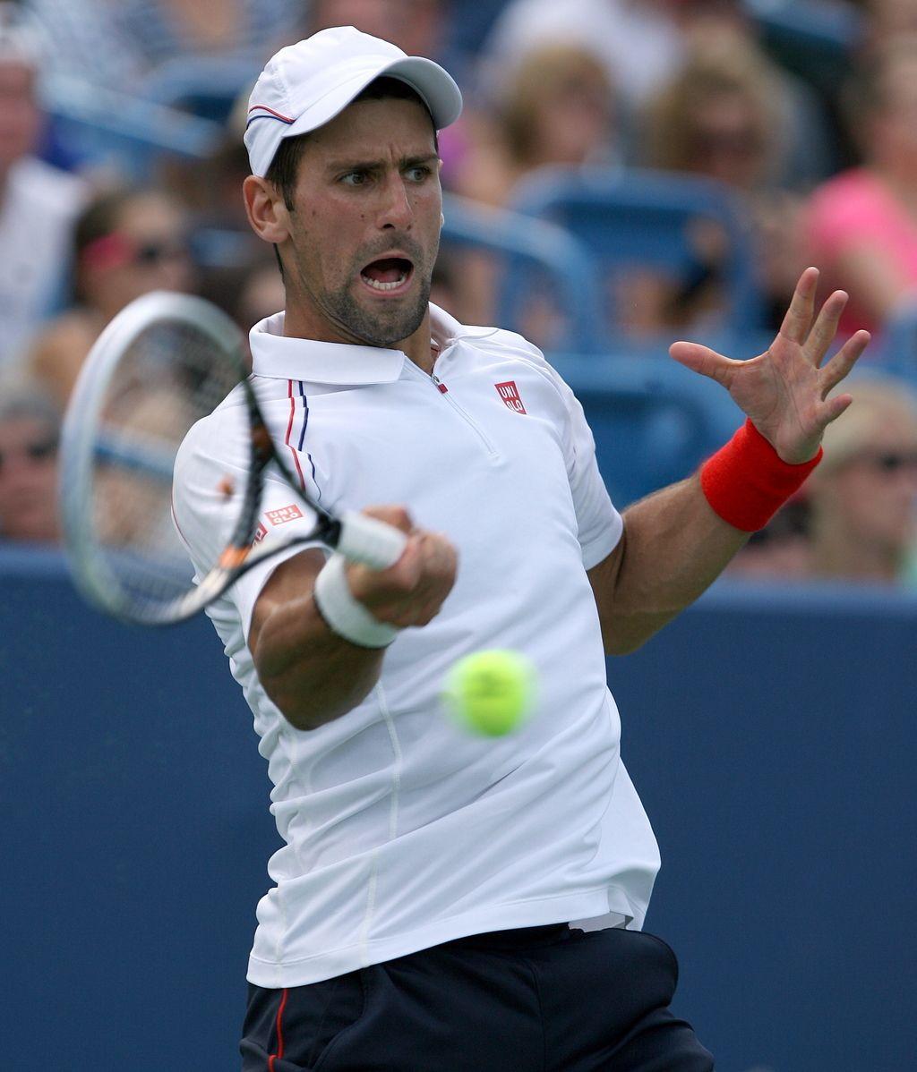Torneo de tenis de Cincinnati, Masters 1000