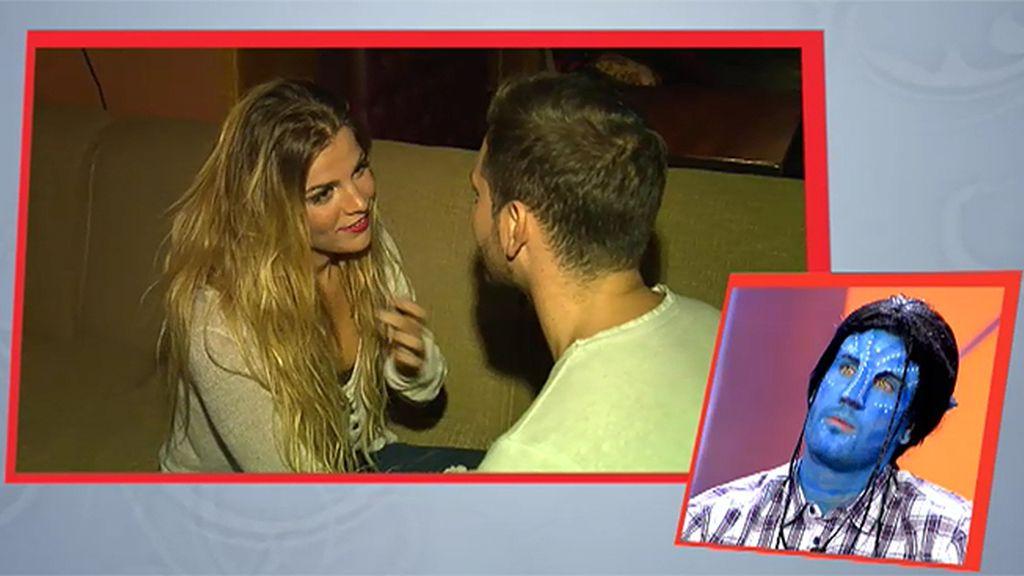 """Natalia toma su decisión: """"Me quedo con Manu"""""""