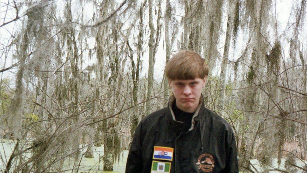 La Policía identifica al joven que asesinó a 9 personas en Carolina del Sur como Dylann Roof
