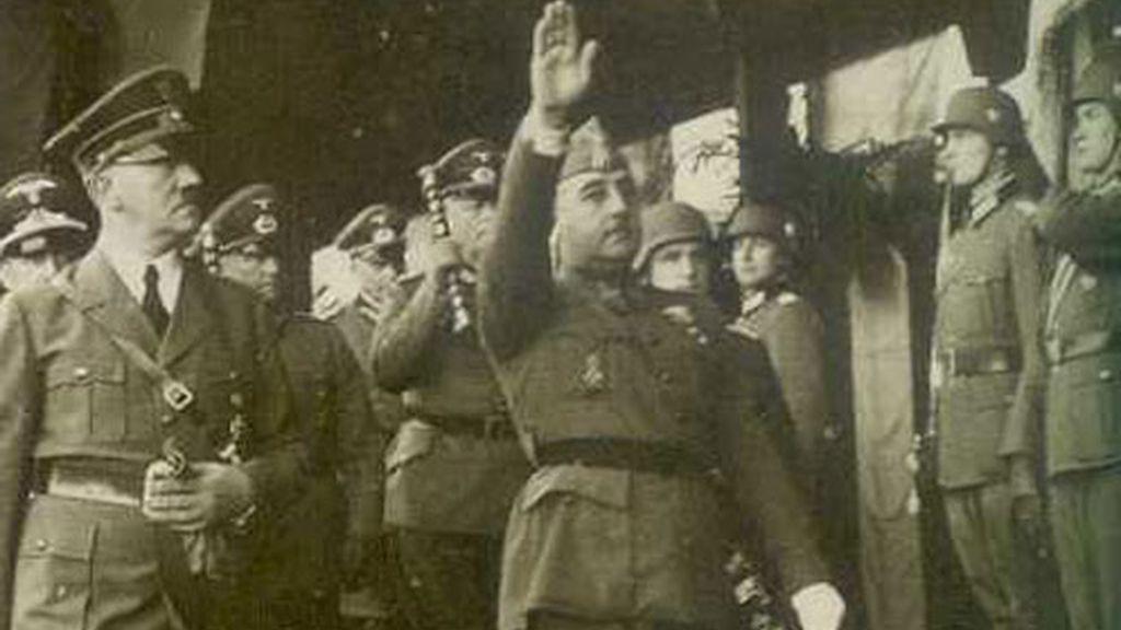 Imágen de archivo de Franco