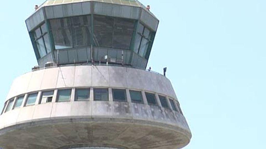 Retrasos en los aeropuertos españoles