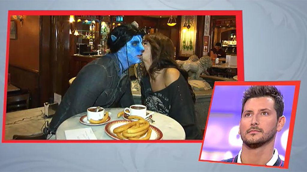 """Avatar, sobre Anais: """"A día de hoy, es mi favorita"""""""