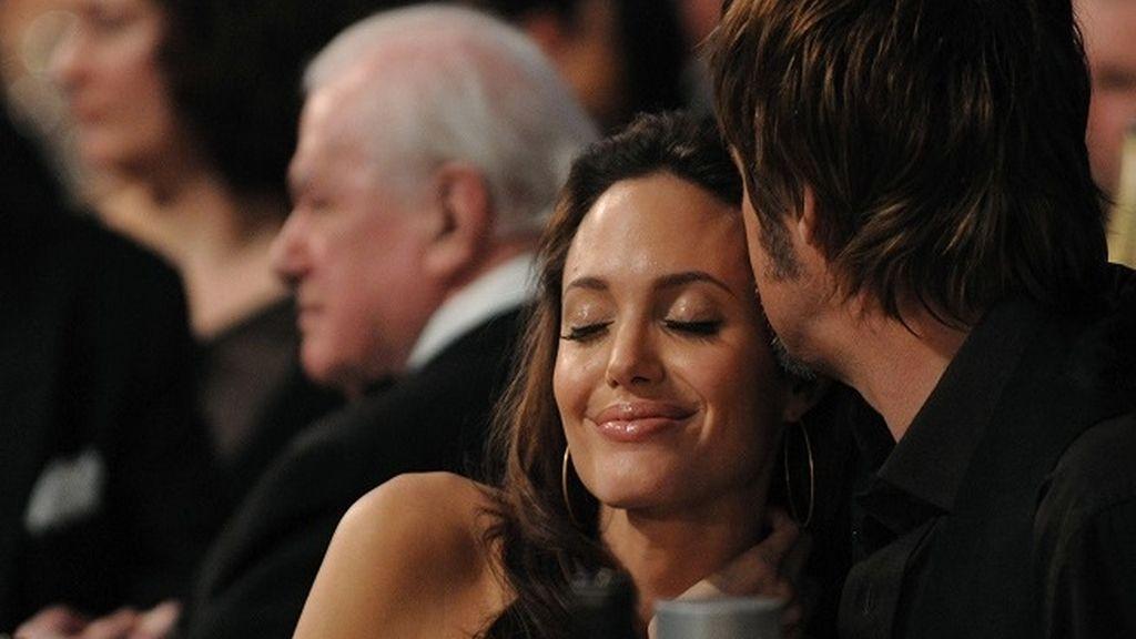 La 'red carpet' de Cannes testigo de su amor