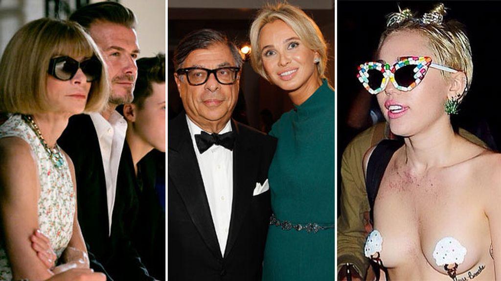 La semana de la moda neoyorkina, al detalle