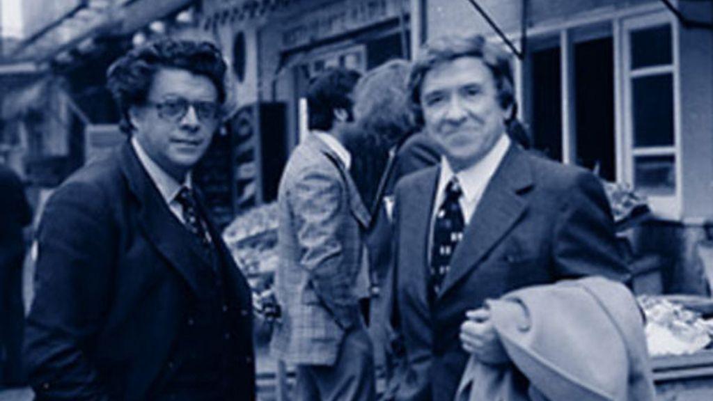 Santiago Carrillo entró clandestinamente a España en 1976 'camuflado' con una peluca