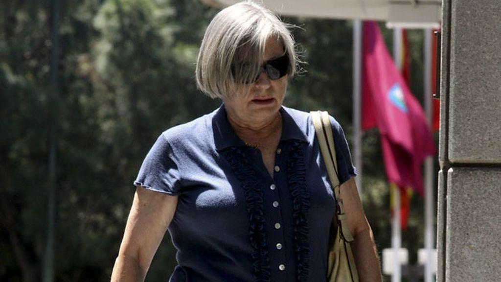 Tina Sáiz