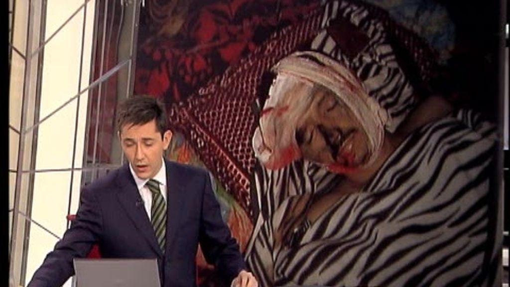 Víctimas mortales en los ataques a El Aaiún