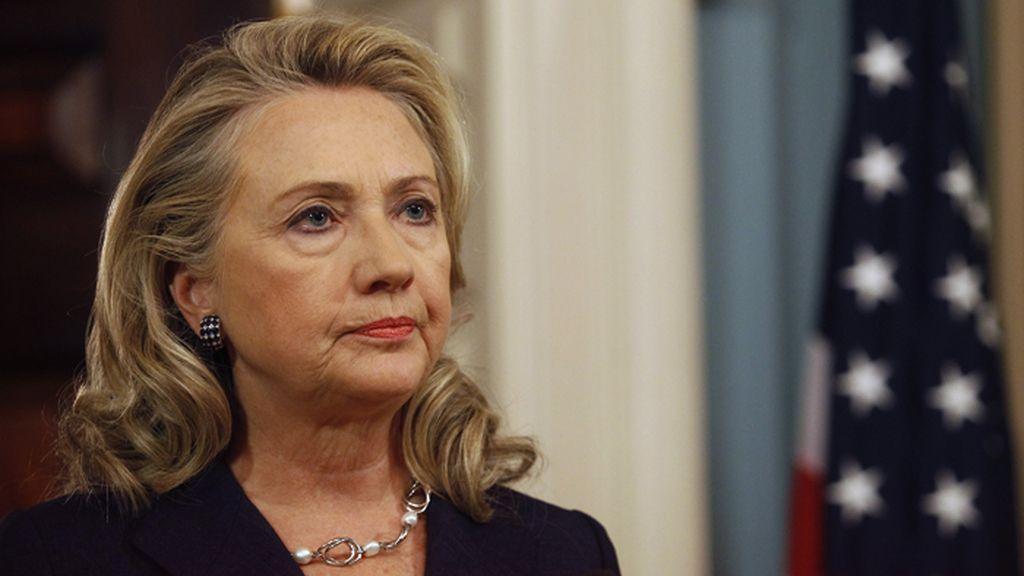 Hillary Clinton, Secretaria de Estado de Estados Unidos