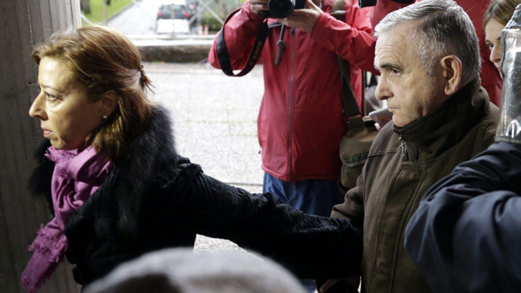 José Manuel Fernández Castiñeiras, autor confeso del robo del Códice Calixtino
